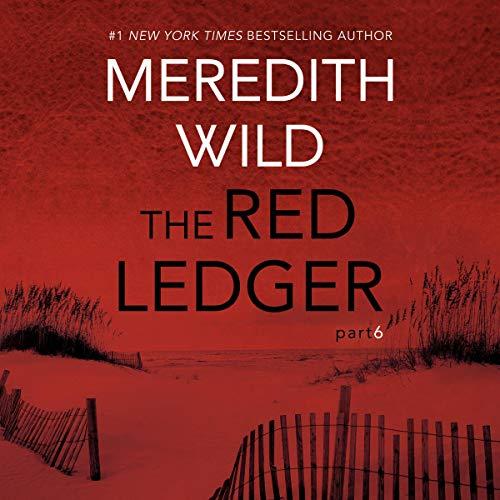 Couverture de The Red Ledger: 6
