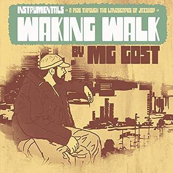 Waking Walk Instrumentals