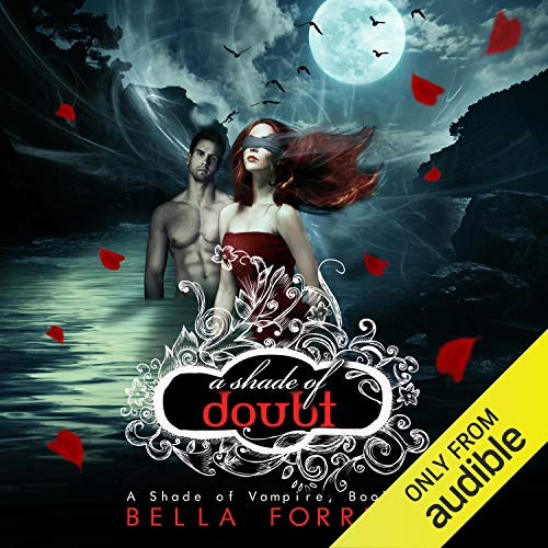 A Shade of Vampire 12: A Shade of Doubt audiobook cover art