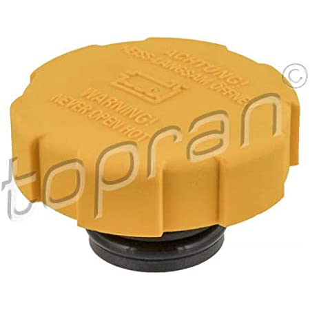 Topran 202 261 Verschlussdeckel Kühlmittelbehälter Auto
