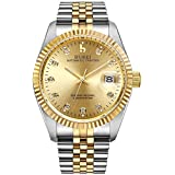 Men's Classic Automatic Watch ...