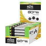 Science in Sport SiS Go Energy Barretta Energetica, Gusto Mela e Ribes Nero - Confezione da 30 x 40g