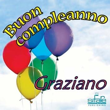 Tanti auguri a te (Auguri Graziano)