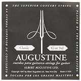Augustine 650403 Jeu de Cordes Guitare Classique