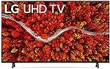 """LG 65UP8000PUR Alexa Built-In 65"""" 4K Smart UHD TV (2021)"""