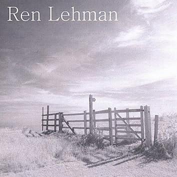 Ren Lehman