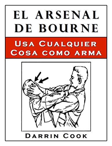 El Arsenal de Bourne: Usa Cualquier Cosa Como Arma