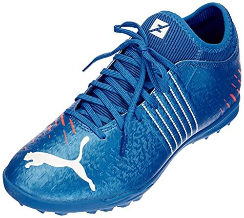 Puma Future Z 4.2 TT, Zapatillas de fútbol Hombre, Bluemazing Sunblaze, 40...