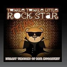 Lullaby Versions of Paul McCartney (and Wings) by Twinkle Twinkle Little Rock Star (2009-06-02)