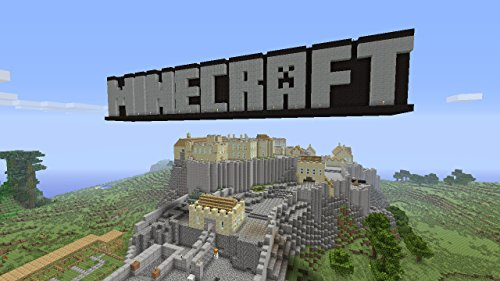 Minecraft:PlayStationVitaEdition-PSVita
