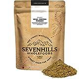#1. Sevenhills. La mejor proteína de cáñamo en polvo y orgánica. 1kg.
