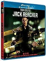 Jack Reacher - Combo DVD + Blu-ray
