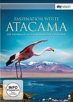 Faszination Wüste - Atacama