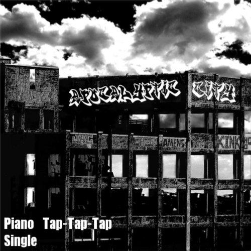 Piano Tap-Tap-Tap - Single
