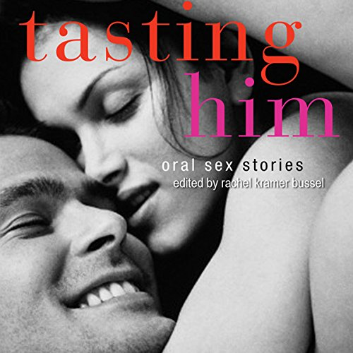 Tasting Him audiobook cover art