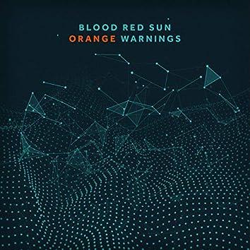 Orange Warnings