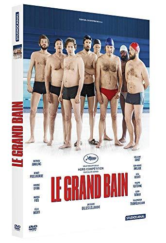 Le grand bain [FR Import]