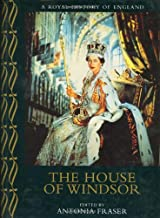 A The House Of Windsor