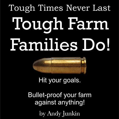 Tough Times Never Last, Tough Farm Families Do! cover art