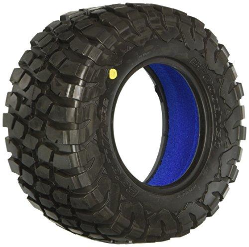 PROLINE 1012300 Goodrich Baja T/A Kr2 M2 Compound SC 2.2/3.0 Tires for Short Course Trucks