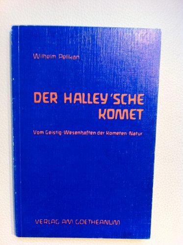 Der Halley'sche Komet