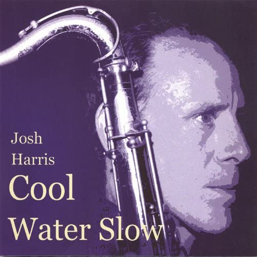 Josh C Harris