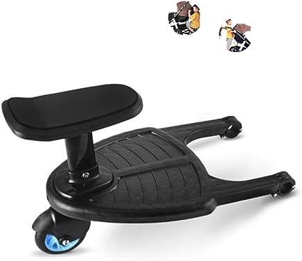 Amazon.es: patinete asiento carro bebe universal