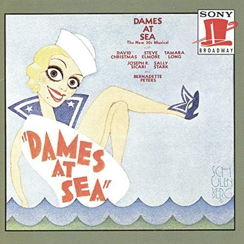 Original Off-Broadway Cast of Dames at Sea