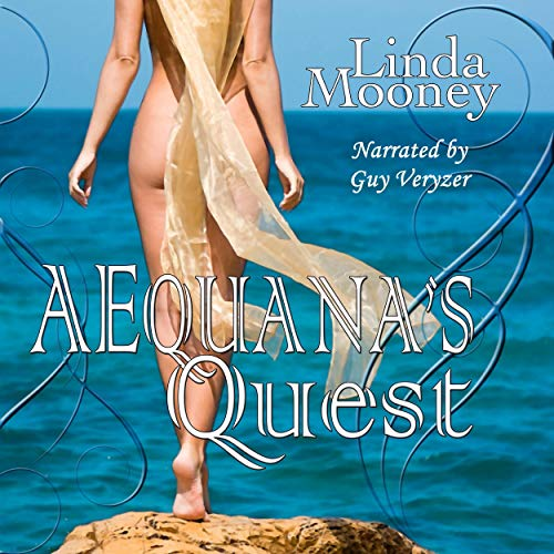 AEquana's Quest Audiobook By Linda Mooney cover art