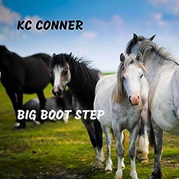 Big Boot Step