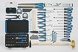 Unior 1014A Zimmermann-Werkzeuge-Set