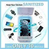 Zoom IMG-2 innobeta phone sanitizer wireless portatile