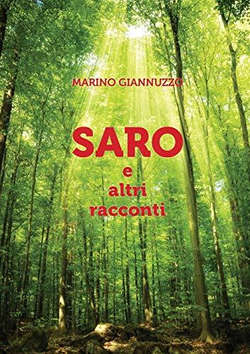 Saro e altri racconti (Italian Edition)