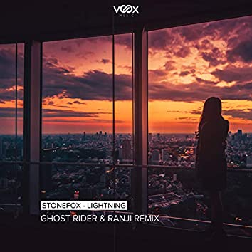 Lightning (Ghost Rider & Ranji Remix)
