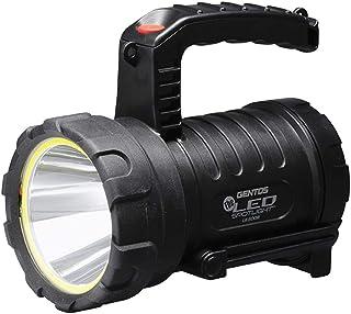 GENTOS(ジェントス) LED 懐中電灯