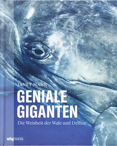 Geniale Giganten: Die Weisheit der Wale und Delfine