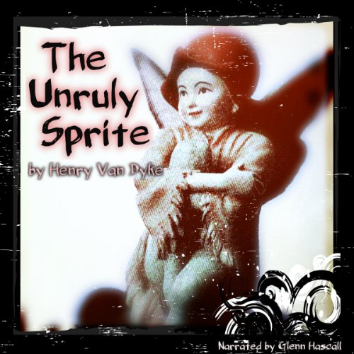 The Unruly Sprite audiobook cover art