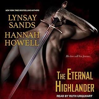 The Eternal Highlander cover art