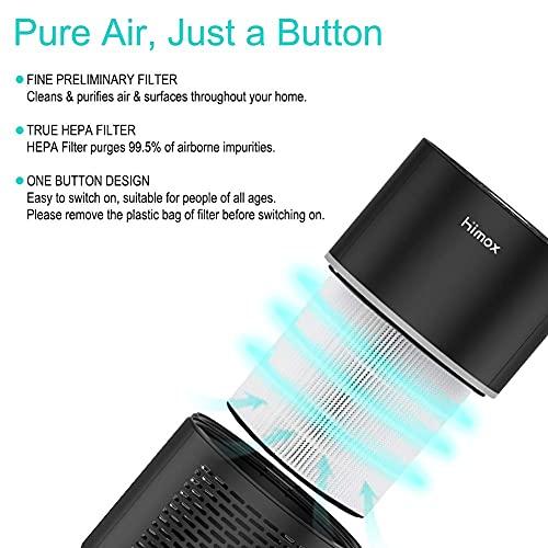 HIMOX Purificadores de aire