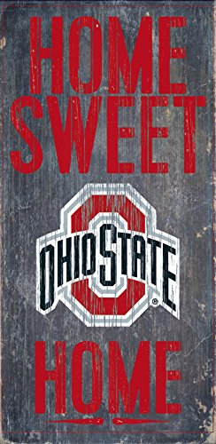 Fan Creations C0653-Ohio State Ohio State University Sweet Home