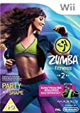 NEW & SEALED! Zumba Fitness 2 Nintendo Wii Game UK PAL