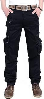 Mono de Camuflaje Peto Vaqueros Hombres Casual Rectos Pantalones de Mezclilla para Trabajos Babero pantal/ón con Peto Denim Jeans Overoles pantal/ón para Hombre Jumpsuit