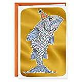 Hallmark Shoebox Funny Birthday Card (Birthday Cod)