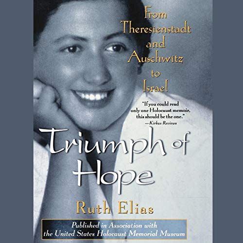 Triumph of Hope cover art