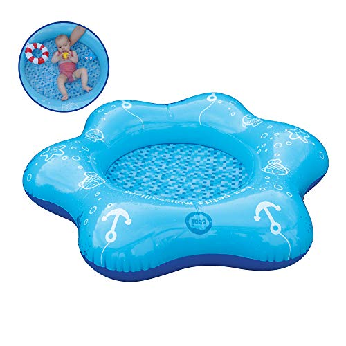 LUDI Het kleine schip jongens zwembad (XXL)