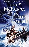 The Thief's Gamble: The First Tale of Einarinn (Tales of Einarinn)