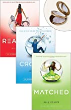 Ally Condie's Matched Trilogy Series (Set Includes: Matched, Crossed and Reached)