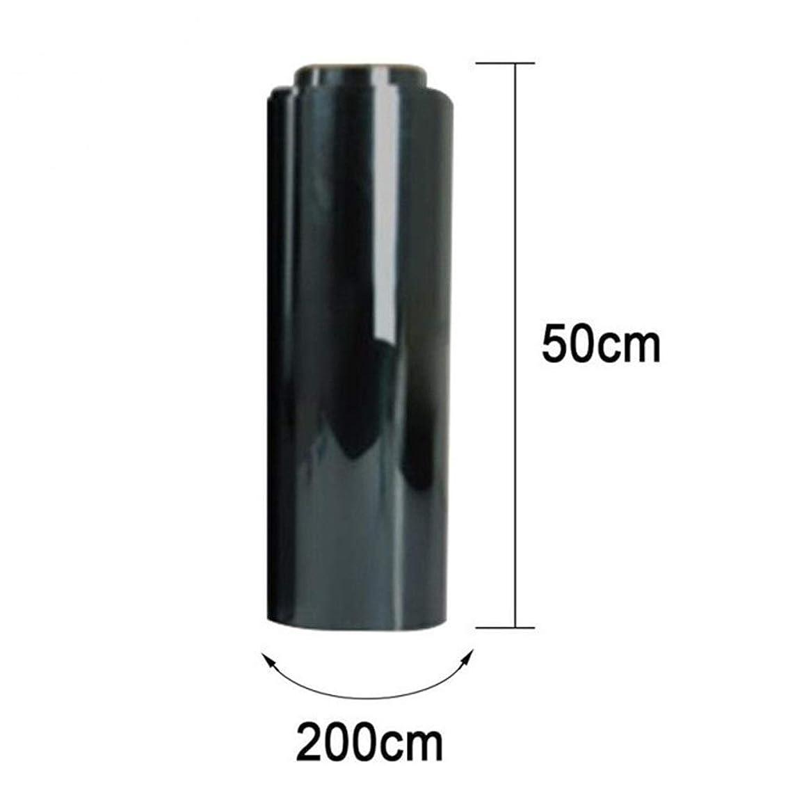 予知抜粋前方へDRSPD 防水ウォールステッカーオフィスのドアホームベッドルームバスルームワンウェイミラー断熱ガラスのステッカー (Color : 2M x 50CM)