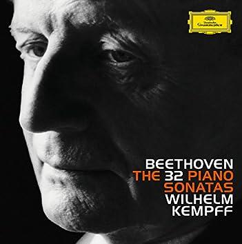 Beethoven: The 32 Piano Sonatas