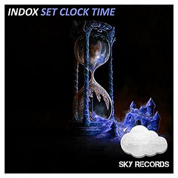 Set Clock Time